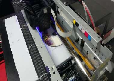 Pertimbangan Dalam Offset dan Screen Printing Saat Cetak Label Disc