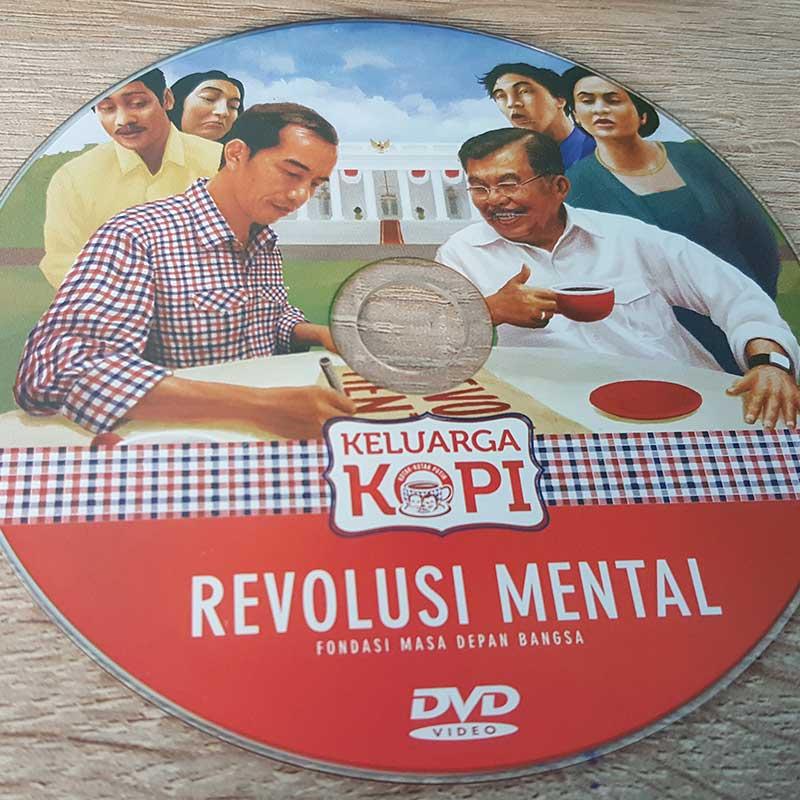 Video CD Kampanye