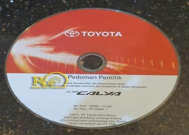 DVD Pedoman
