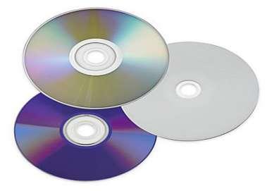 Kenapa Harus CD / DVD Original?