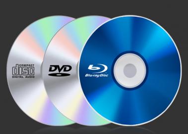 Cara Menyimpan CD/DVD Yang Benar