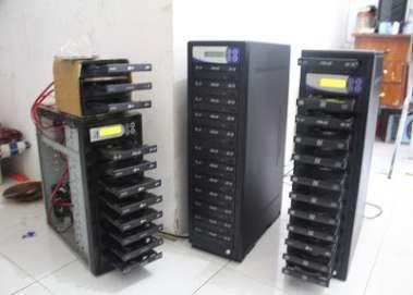 Perbedaan Cetak DVD Replikasi dan Duplikasi